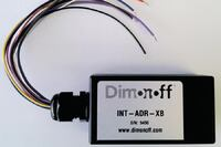 DimOnOff INT-ADR-XB