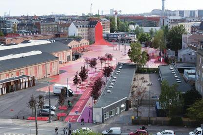 2013 AIA Honor Awards: Regional and Urban Design