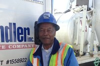 North Carolina Man is NRMCA's Driver of the Year