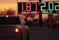 Why Is Everyone Freaking Out Over Plunging Gas Prices?