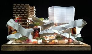Frank Gehry Plans to Build His Largest Development Yet in Toronto