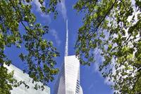 2011 AL Design Awards: The Bank of America Tower at One Bryant Park, New York