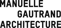 Manuelle Gautrand Architecture Logo