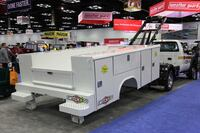 29 Cool and Unusual Truck and Van Accessories from the Work Truck Show