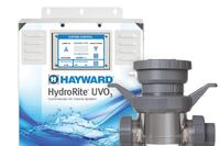 Hayward Commercial Releases New HydroRite UVO3