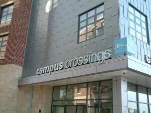 Campus Crossings    Franklin & Marshall College    Lancaster, Pa.