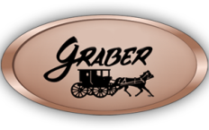 Cabinets by Graber Logo