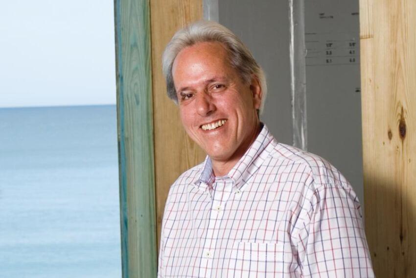 A Sarasota, Fla., custom builder finds a side gig in expert witness work