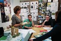 Studio Gang Architects Picked to Design U.S. Embassy in Brasília, Brazil