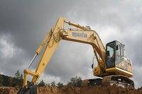 'Intelligent' PC210LCi-10 excavator from Komatsu
