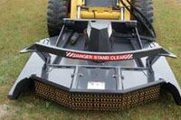 Paladin's Bradco Ground Shark brush cutter