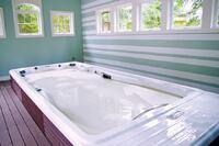 Indoor Hot Tub Installations, In Detail
