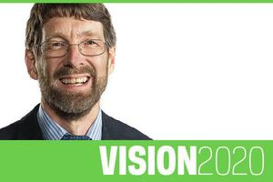 Vision 2020: Transparency is Just the Beginning