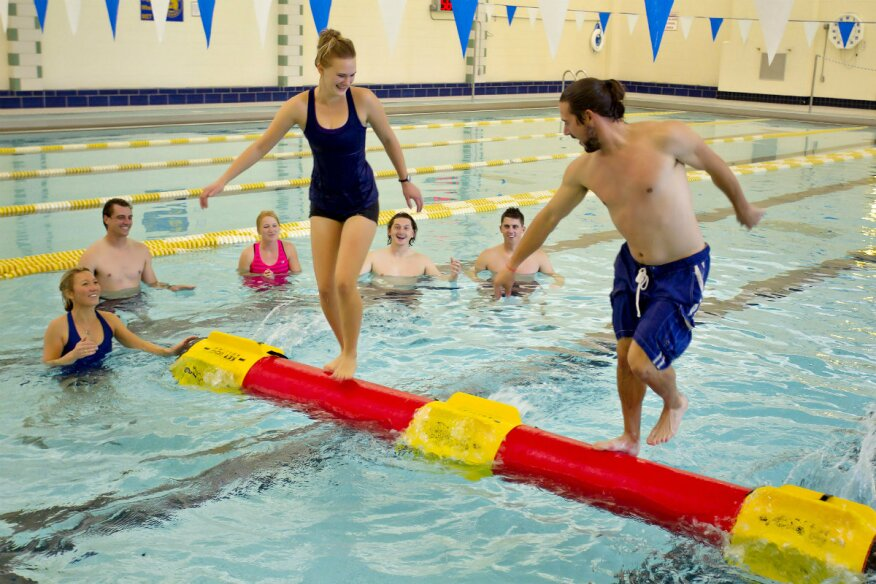 How To Develop A Risk Management Model For Any Pool Activity Aquatics International Magazine