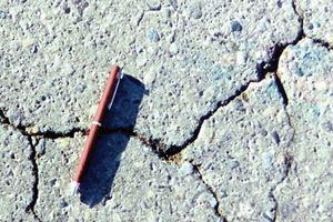 Repairing Bridge Deck Cracks