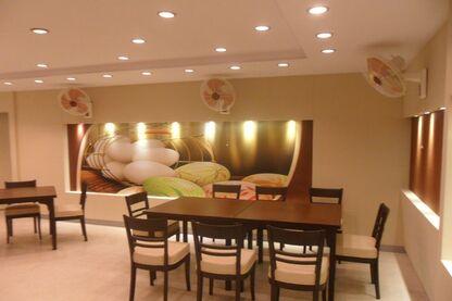 Sustainable Design of Makkah Restaurant, Lahore, Pakistan
