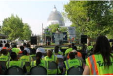 OSHA Partners with Other Groups for 2016 National Safety Stand-Down