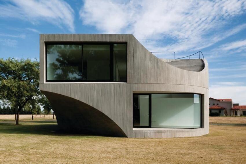 'Breaking Borders: New Latin American Architecture'