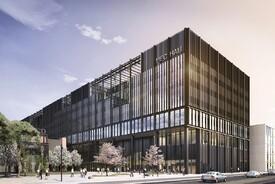 Manchester Engineering Campus Development