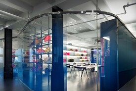 Marc by Marc Jacobs Showroom