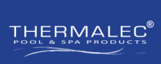 Thermalec Pool and Spa Products Logo