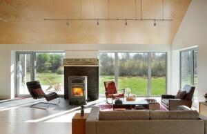 Serenity: a goal of energy efficiency