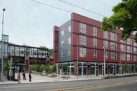 New Artist Housing Opens in Seattle