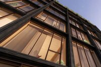 Five Myths About Wood Construction