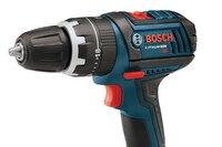 Bosch Tools Gen2 Compact Tough Drills