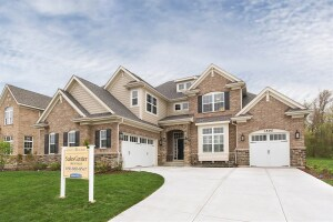 Meritus is selling single-family homes at The Reserve of St. Charles in St. Charles and Greenbrook at Highland Woods in Elgin.