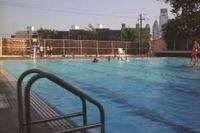 Grant Backs Revitalization of Philly Pools