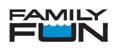 Family Fun Corp. Logo
