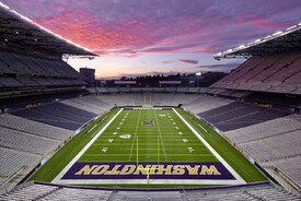 University of Washington Husky Stadium Renovation and Expansion