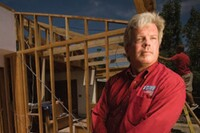 Profile of Disaster Restoration's Michael Griggs