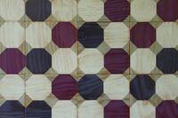 Marine Tiles, Moonish