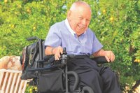 Remembering Ken Jacuzzi