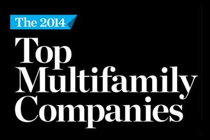 The 2014 Top 50