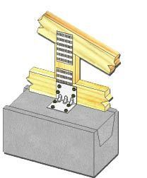 Strengthening Roof To Wall Connections Jlc Online