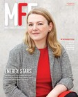 Multifamily Executive Magazine November 2016