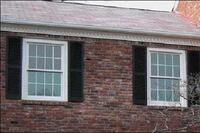 Replacing Windows in Brick-Veneer Homes