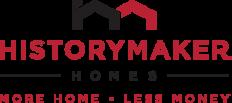 HistoryMaker Homes Logo