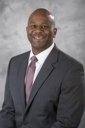 James Miller, division president