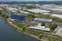 Daimler Trucks North America Opens New Corporate Headquarters