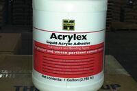 Liquid Acrylic Adhesive