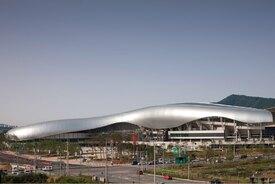 Hwaesong Sport Complex