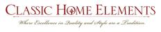 Classic Home Elements Logo