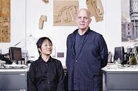 Inside Tod Williams Billie Tsien Architects