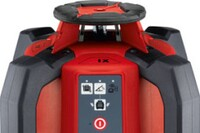 Hilti Dual slope rotating laser