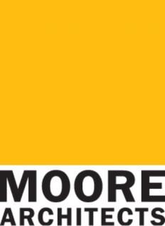 Moore Architects Logo