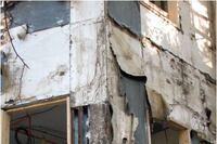 Keeping Buildings Dry
